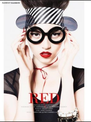 edith-henry_editorial_ellements-magazine_red-1